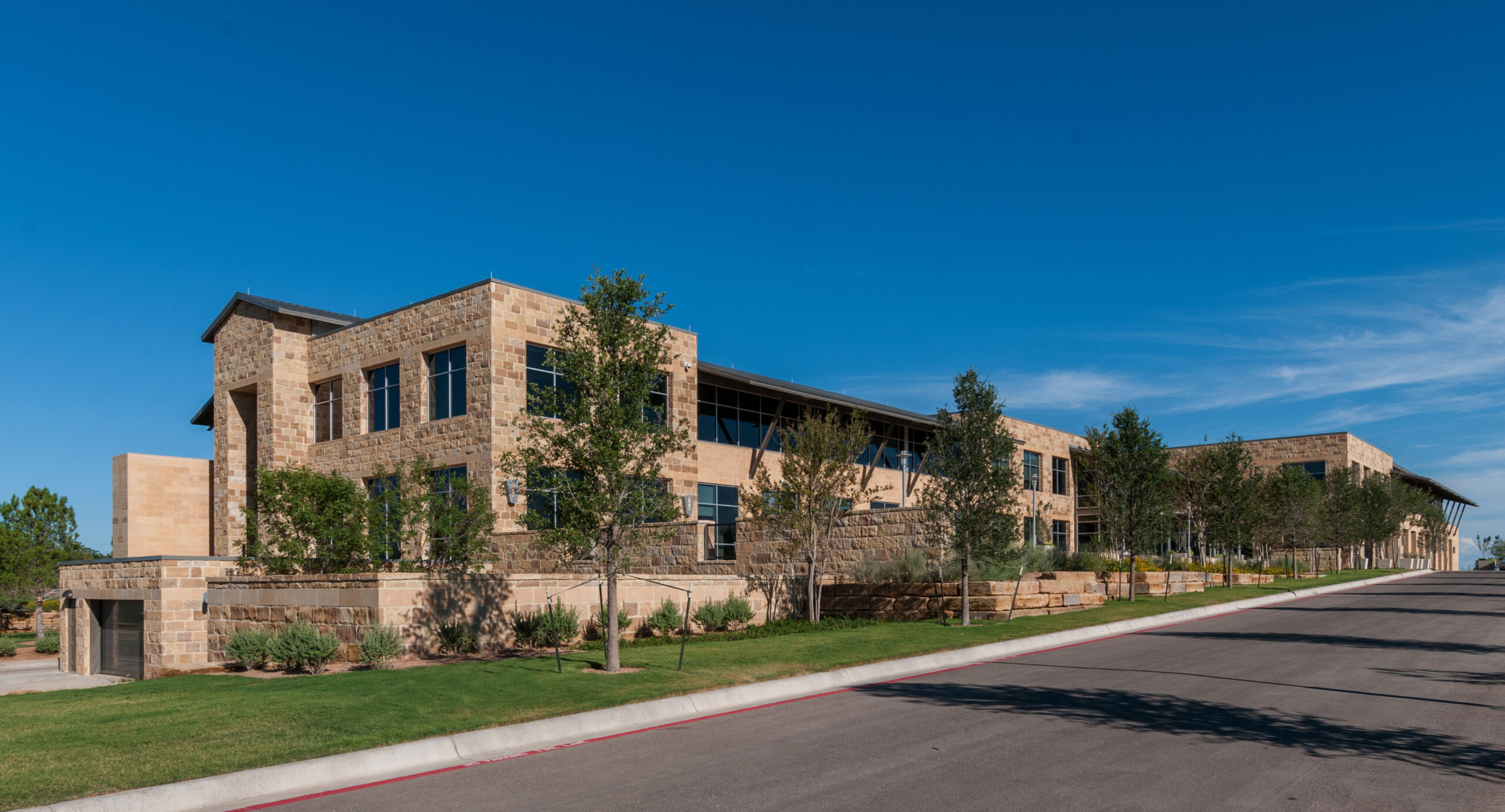 Fasken Oil & Ranch Corporate Headquarters
